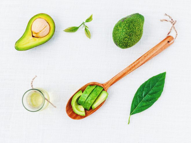 avocado benefits for skin and hair, vegan DIY cosmetics