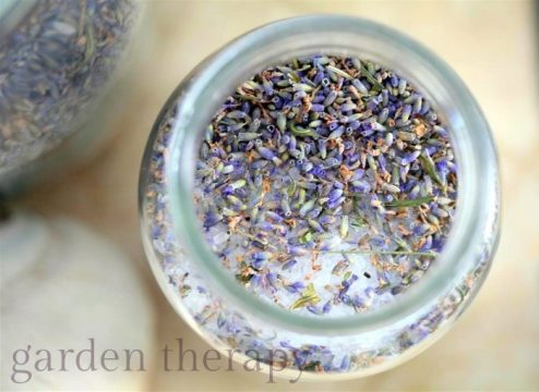 How-to-make-lavender-bath-salts-for-a-relaxing-soak-after-a-long-day-of-gardening-