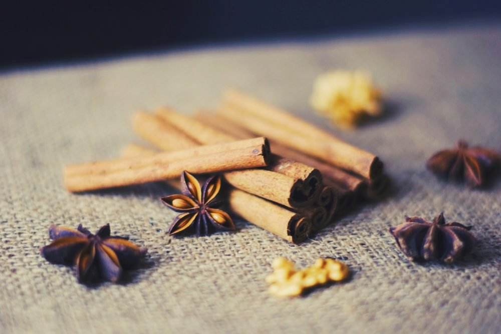 cinnamon health benefits, cinnamon skin benefits