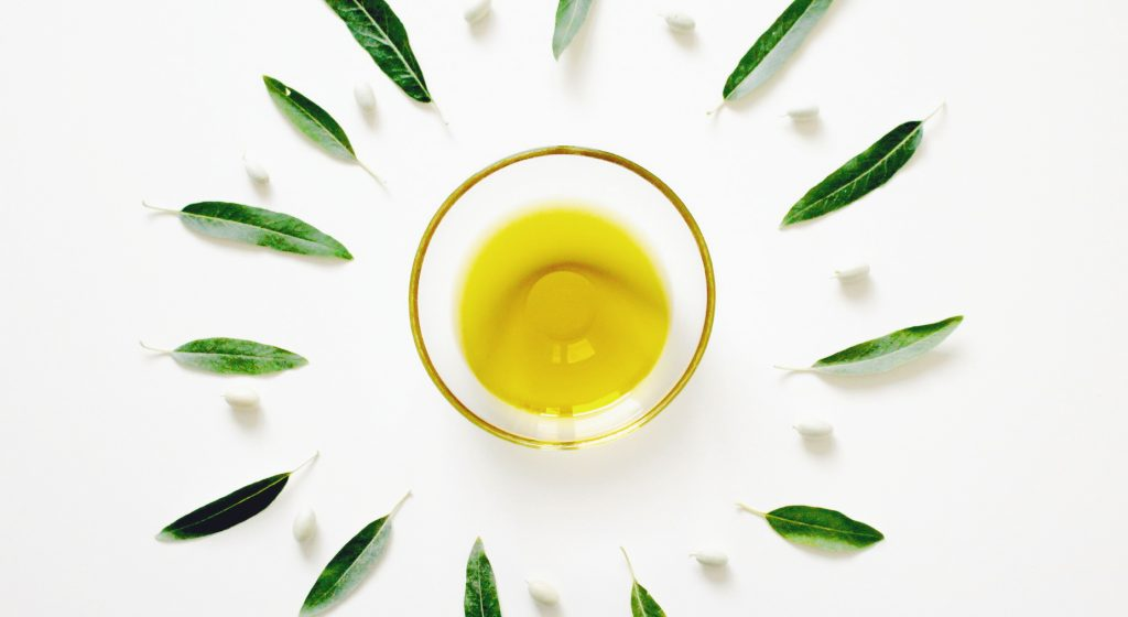 vegan homemade olive oil makeup remover wipes