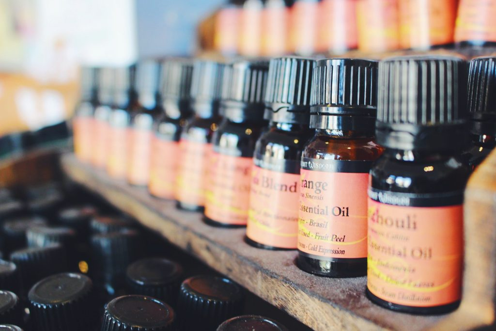 best oils for beard growth