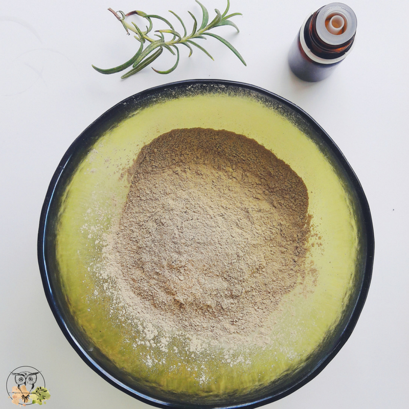 rejuvenating bentonite clay hair mask (1)