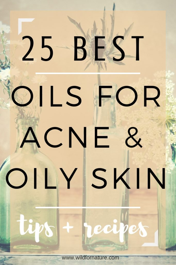 best non comedogenic oils for face