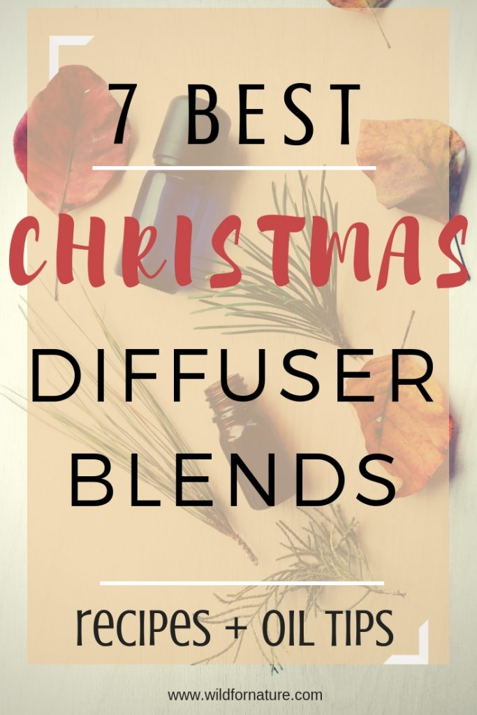 best essential oils to have in winter