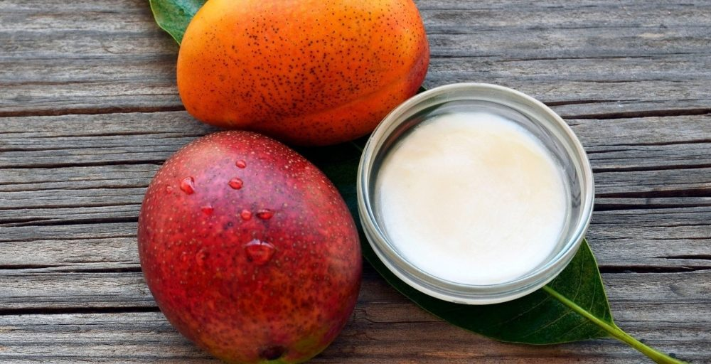 amazing mango butter skin benefits