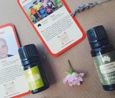 anatta essential oils