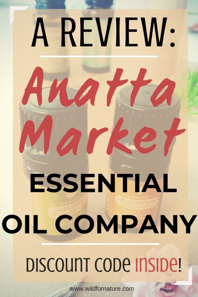 honest anatta market review