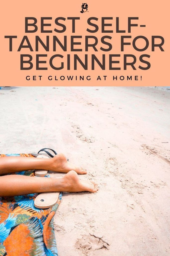best self tanners for beginners