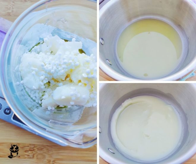 how to make body butter for glowing skin